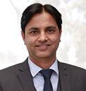 Wollongong Private Hospital specialist Asrar Khan