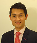 Wollongong Private Hospital specialist Astin Lee