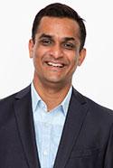 Wollongong Private Hospital specialist Dharmesh Kothari