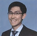 Wollongong Private Hospital specialist Harry Leung