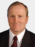 Wollongong Private Hospital specialist John Ireland