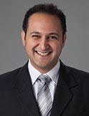 Wollongong Private Hospital specialist John Tawfik