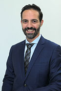 Wollongong Private Hospital specialist Mario Malkoun