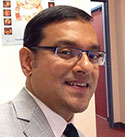 Wollongong Private Hospital specialist Shehan Abey