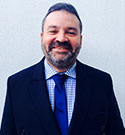 Wollongong Private Hospital specialist Simon Winder