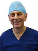 Wollongong Private Hospital specialist Timothy Skyring